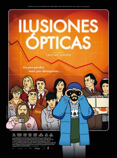 ilusiones opticas movie ilusiones 243 pticas movie poster affiche imp awards