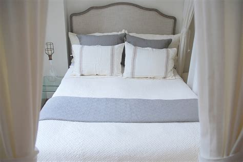 marvelous restoration hardware bedding decorating ideas