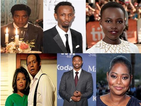 hollywood celebrities from ghana is hollywood replacing african american actors with