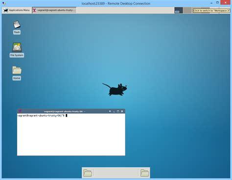 installing ubuntu server desktop remote desktop and vnc on ubuntu server peteris rocks
