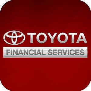 my toyota financial mytfs toyota financial android apps on play