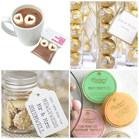 Eedible Wedding Favors by Unique Edible Wedding Favours Wedding Planner Cambridge