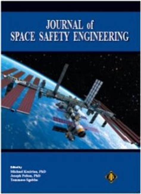 journal design safety iaass journal of space safety engineering