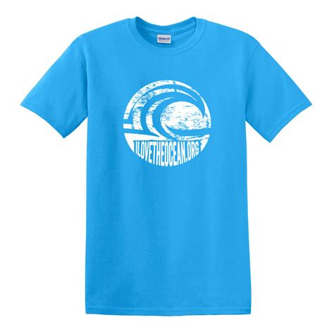 t shirt oceanseven a children s blue i the t shirt i the