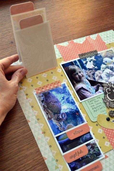 scrapbook layout idea books 10 amazing scrapbooking ideas how to start a diy blog