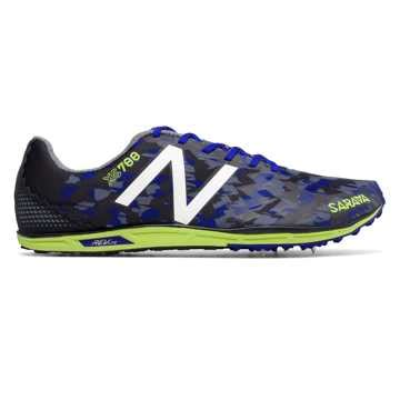 New Balance Xc5000v3 Spike cross country spiked shoes for s running shoes