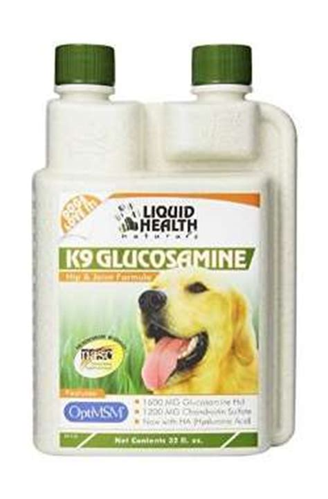glucosamine dosage for dogs best glucosamine for dogs chondroitin best reviews guru