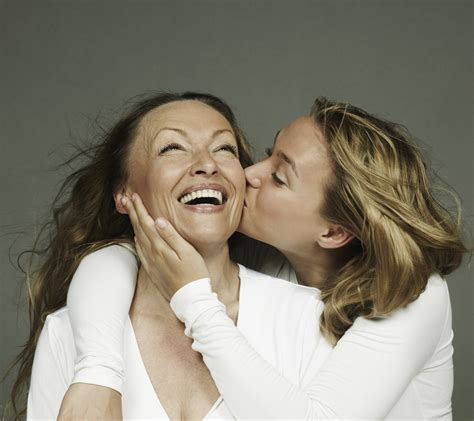 mother daughter face it so what if we turn into our mothers huffpost