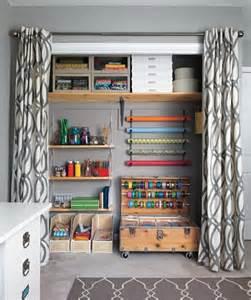 Replace Closet Doors With Curtains Sherri Cassara Designs Curtains For Closet Doors