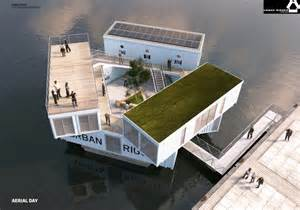 floating dorms could help students rent city centers next