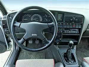 Opel Omega 3000 Integrale Gsi Gti Zehn Coole Achtziger Bild 13