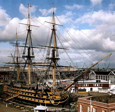 boat supplies nelson nelson 115 180 flagship hms victory yacht charter