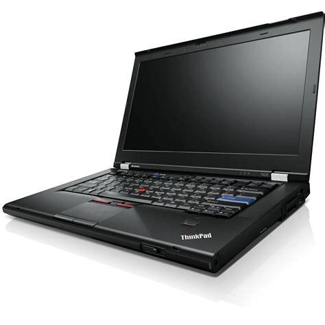 Laptop Lenovo Thinkpad T420 5za lenovo thinkpad t420 14 quot notebook computer b h photo