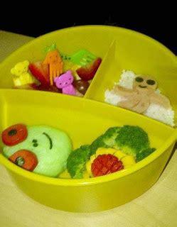 Cetakan Bento Ham Keju Dll pawon indah bento menghias kotak bekal untuk anak