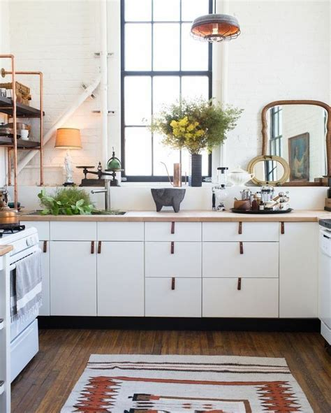 copper l ikea an easy kitchen ikea hack you can use now copper l wren