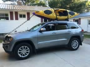 jeep grand removable roof rack mopar item