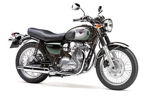 48 Ps Motorrad Suzuki by Kawasaki W 800 Kaufberatung F 252 R Gebrauchte Motorr 228 Der