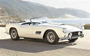 250 California Spyder 250 California Classic Car Weekly
