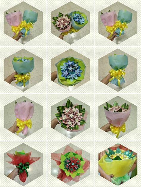 Buket Bunga Bunga Wisuda Kado Ulang Tahun Bunga Fresh jual buket bunga palsu kertas mini kecil wisuda ultah kado unik bagus melvo shop