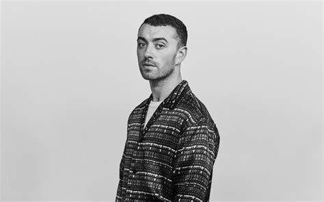 sam smith get here here s when you ll get to hear sam smith s new album the