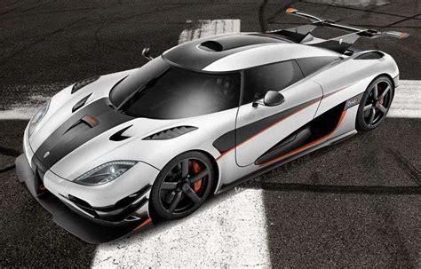 Koenigsegg One 1 Price, Top Speed, Engine, Specs, 0 60