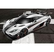 Koenigsegg One 1 Price Top Speed Engine Specs 0 60