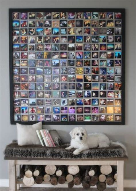 ways to display pictures 50 creative ways to display your photos on the walls
