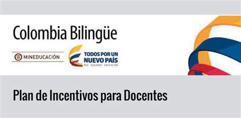 pruebas para docentes 2016 colombia participa en la inmersi 243 n programada por colombia biling 252 e