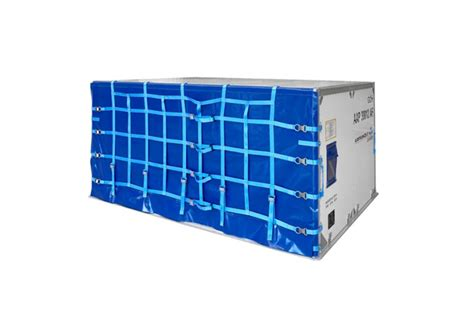 air freight container vrr aviation aap series vrr aviation air cargo storage terminal