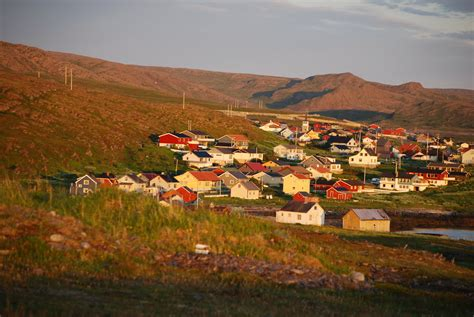 country towns small norwegian fishing town by wiak on deviantart