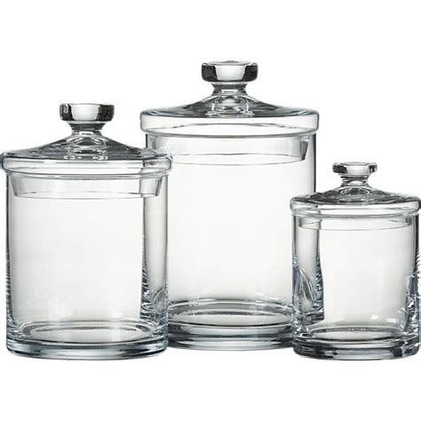 kitchen canisters glass 25 best glass canisters ideas on bulk food