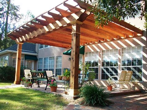 new orleans pergola installation custom outdoor