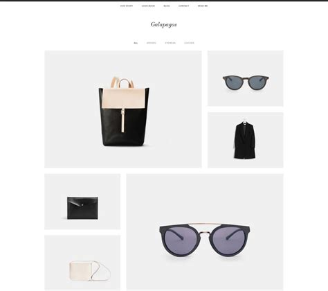 10 Best Squarespace Templates Of 2019 Theme Junkie Ready Squarespace Template