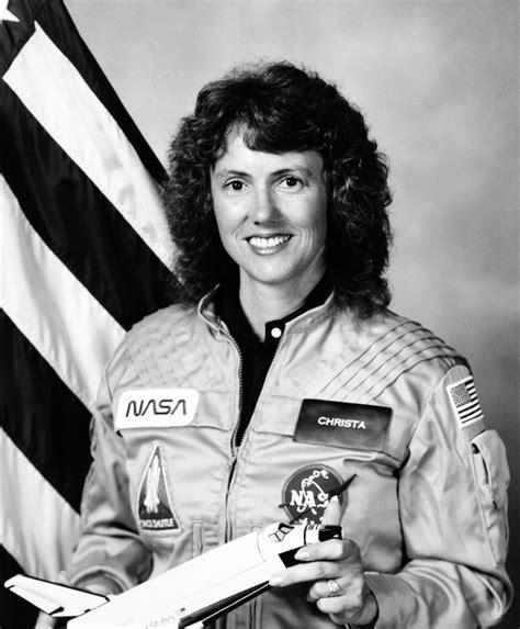 Famous female space explorers