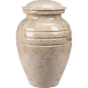 legacy s classic grain marble vase cremation