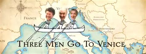 three men in a boat full book three men in a boat 360 degrees film italy production