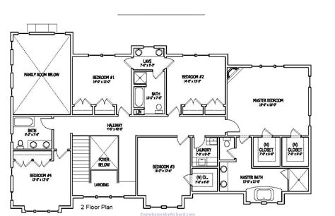 old home floor plans home ideas