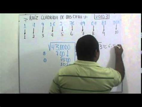 raiz cuadrada de 22 raiz cuadrada de dos cifras