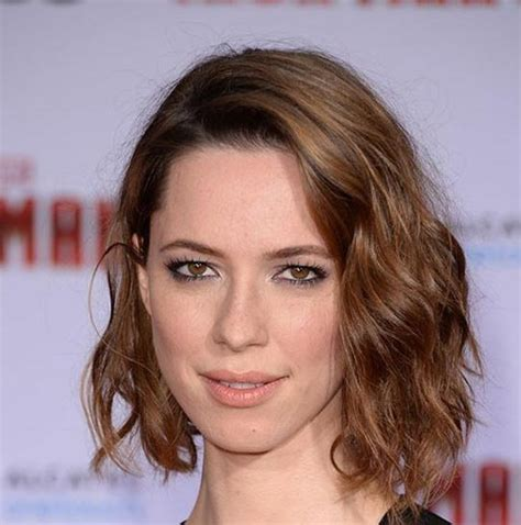 haircuts tousled bob fabulous lob hairstyles for women popular medium length