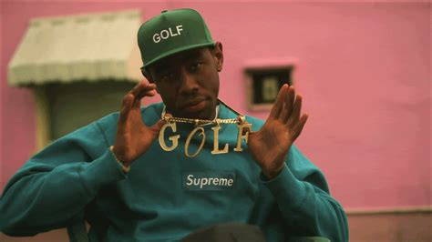 gif wallpaper creator tyler the creator golf gif find share on giphy