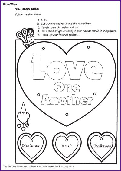 One Another Coloring Page Love One Another Coloring Page by One Another Coloring Page