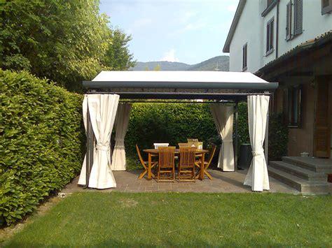 coperture per gazebo da giardino gazebo in ferro da giardino tendasol