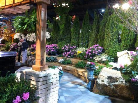 cincinnati home  garden show  sacksteders