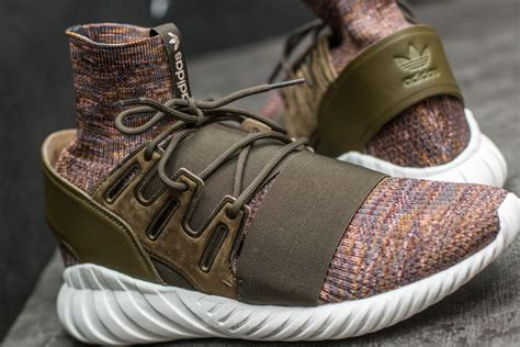 Adidas Tubular Sock Prime Knit adidas tubular doom sock prime knit by3558 by3559 sneaker