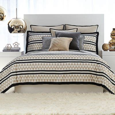 vince camuto comforter buy vince camuto monte carlo full queen comforter set from