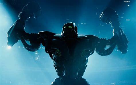 film robot ze stali giganci ze stali 2011 filmweb