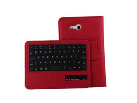 Samsung Gal Tab 3 Lite Wifi T11 bluetooth keyboard cover for samsung galaxy tab 3 7 inch lite t110 black sales