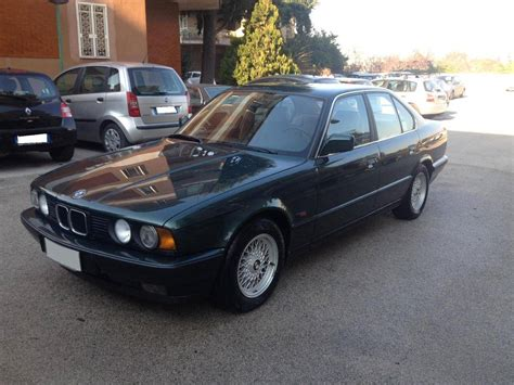 1989 bmw 525i parts 1989 bmw 520i for sale 1800822 hemmings motor news