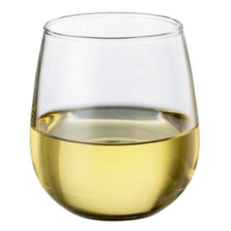To Market Recap Glasses by To Market Recap White Wine Glasses Popsugar Food