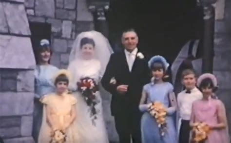 Lived Marriage For Lost by Couples Find Their Lost Wedding Footage